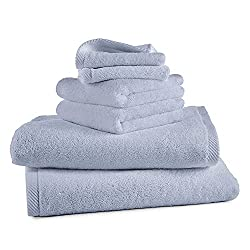 Onsen grade towels